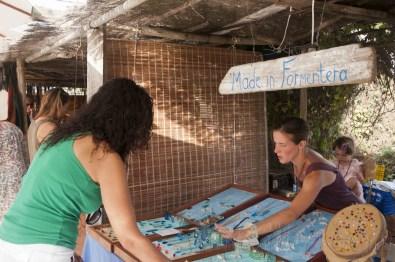 Hippy Market La Mola 2