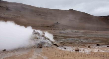 Hverir, Islandia01