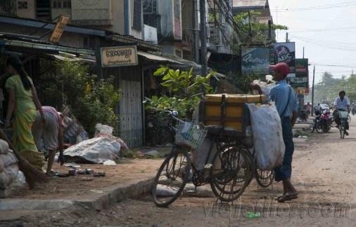 Bago, calles 09