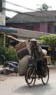 Bago, calles 11