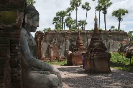 Mandalay, Inwa 2