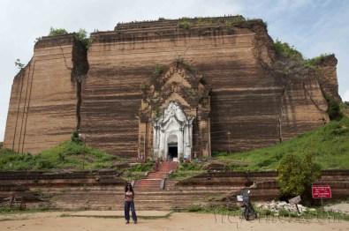 Mandalay, Mingún 4