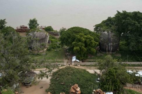 Mandalay, Mingún 2
