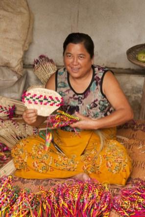Sonrisas de Myanmar 09