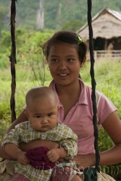Sonrisas de Myanmar 13