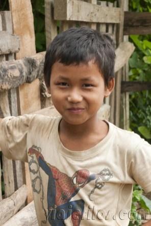 Sonrisas de Myanmar 17