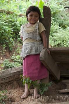 Sonrisas de Myanmar 22