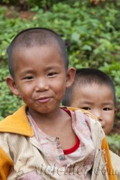 Sonrisas de Myanmar 24