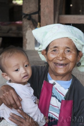 Sonrisas de Myanmar 26