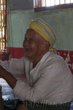 Sonrisas de Myanmar 30