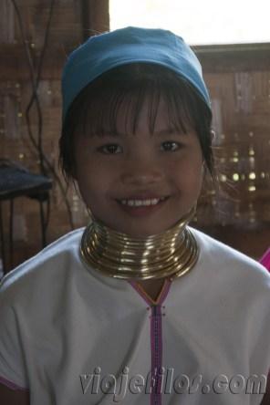 Sonrisas de Myanmar 36