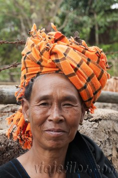 Sonrisas de Myanmar 42