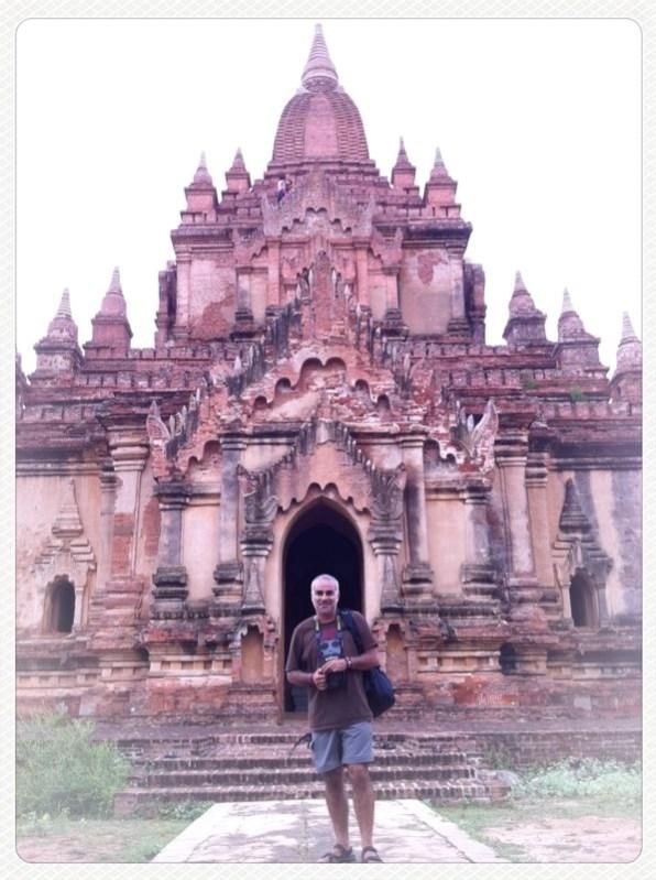 Templos de Bagan 2