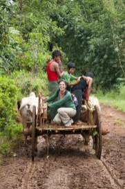 Trekking Kalaw-Inle 10
