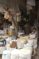 Yangón, mercados 2