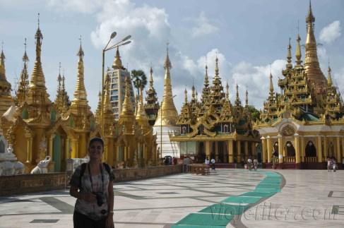 Yangón, Shwedagon Paya 10