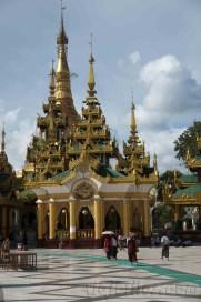 Yangón, Shwedagon Paya 8
