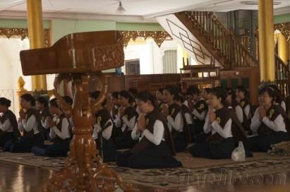 Yangón, Shwedagon Paya 5
