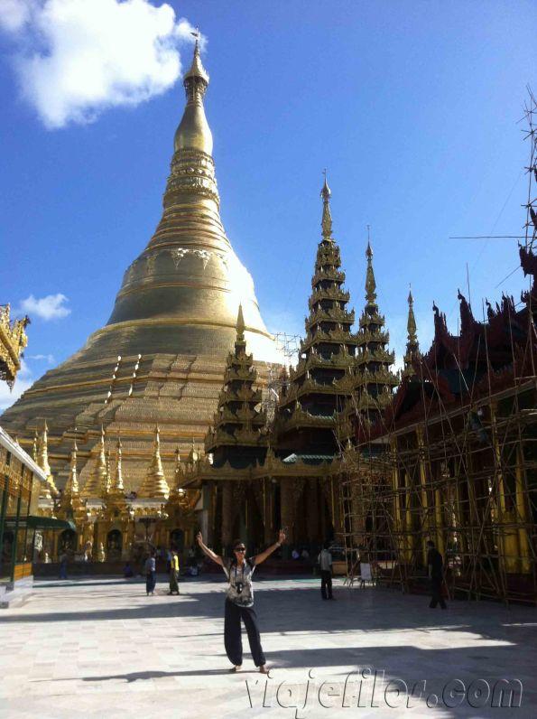 Yangón Paya