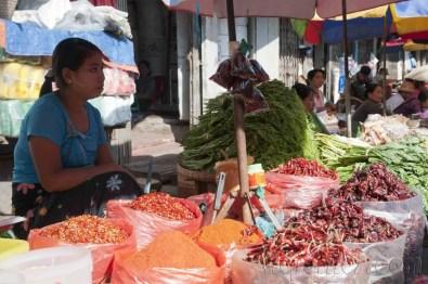 Yangón, mercados de la ciudad 18