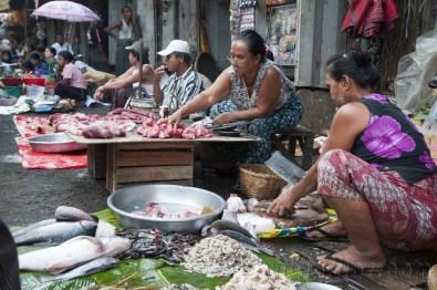 Yangón, mercados de la ciudad 19