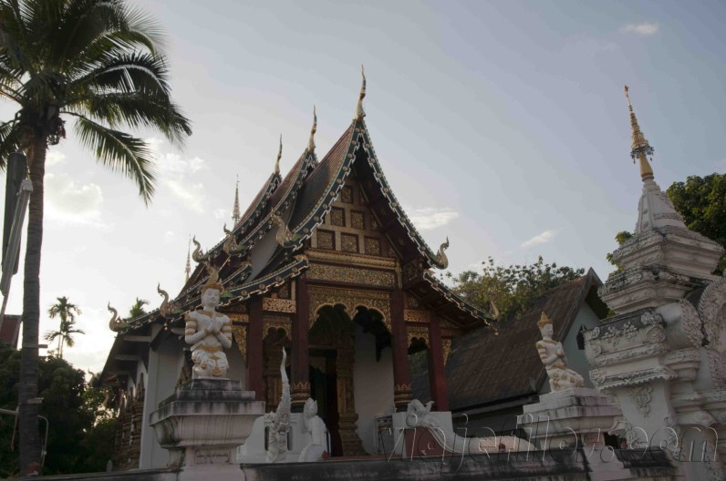 01 Templos de Chiang Mai 01