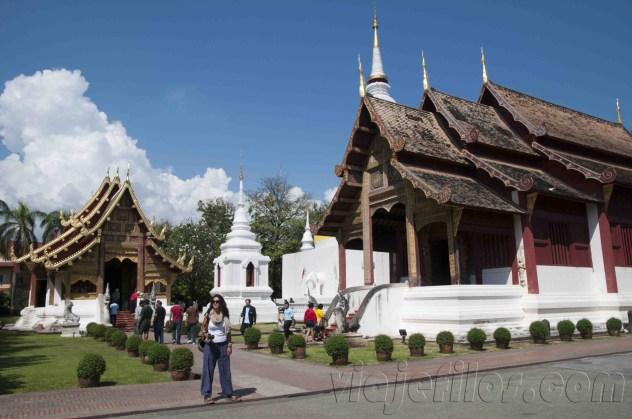 01 Templos de Chiang Mai 08