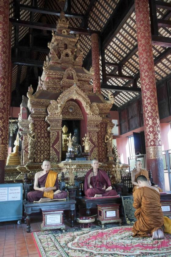 01 Templos de Chiang Mai 09