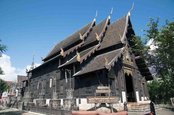 01 Templos de Chiang Mai 12