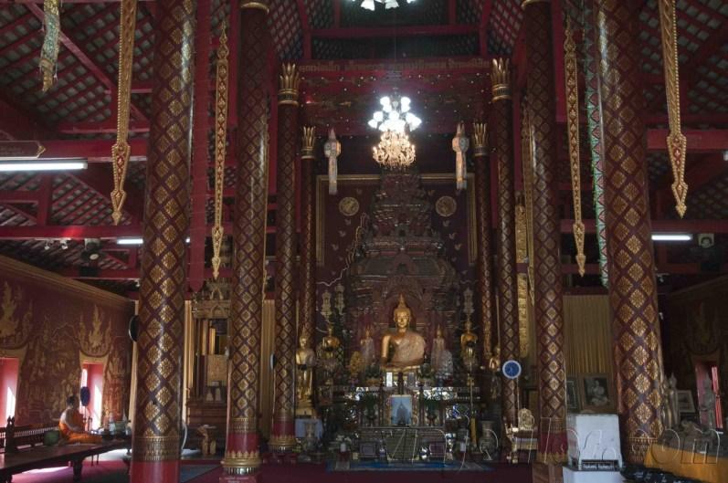 01 Templos de Chiang Mai 13