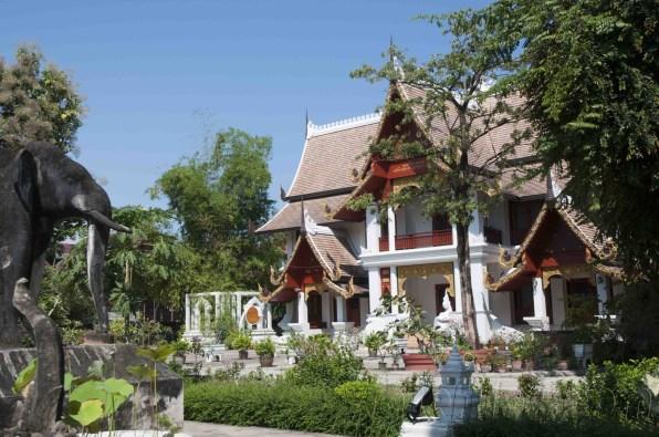 01 Templos de Chiang Mai 17