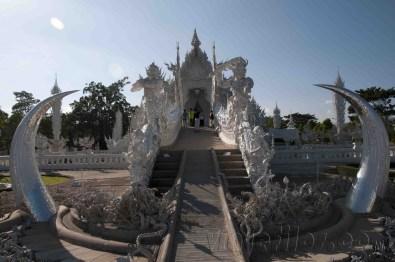 03 Templo Blanco, Chiang Rai 06