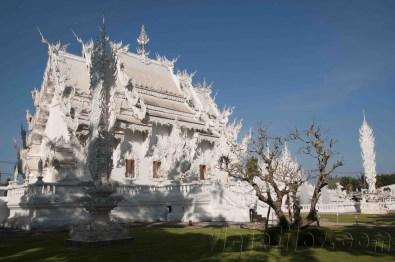 03 Templo Blanco, Chiang Rai 07