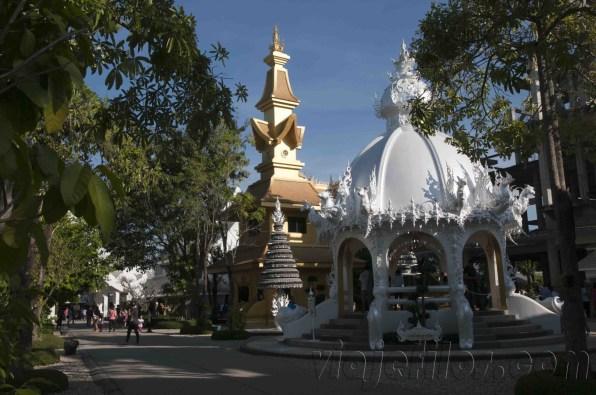 03 Templo Blanco, Chiang Rai 08
