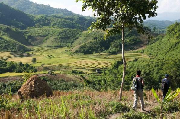 05 Trekking Chiang Rai 29