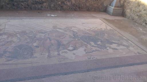 Napoles, Pompeya 09