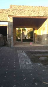 Napoles, Pompeya 10