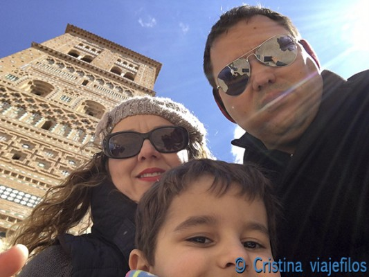 Viajefilos en Dinopolis y Teruel 16