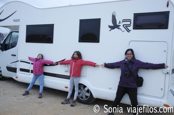 07 Viajefilos en Cuenca, Mota del Cuervo 07