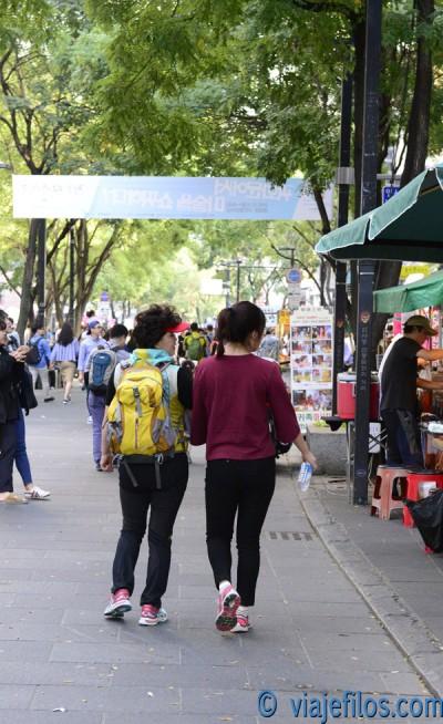 Viajefilos en Corea del Sur, Curiosidades 15