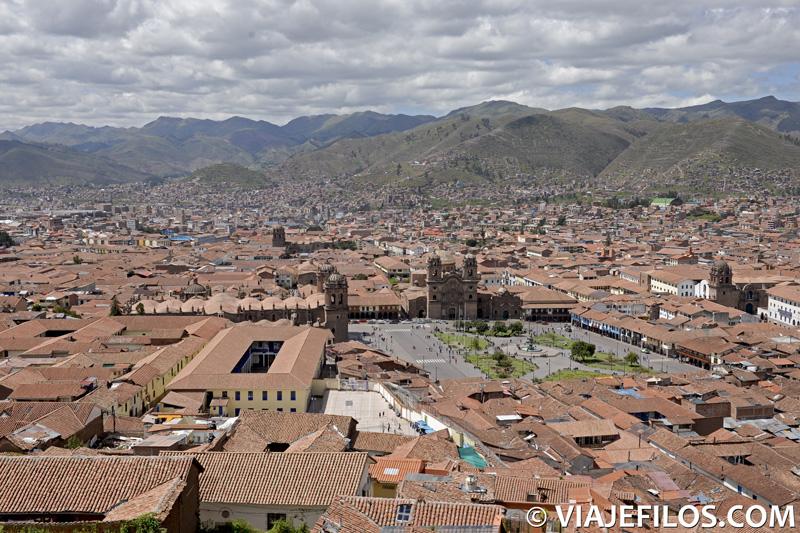 Las mejores vistas de la ciudad de Cusco y las visitas imprescindibles de la ciudad