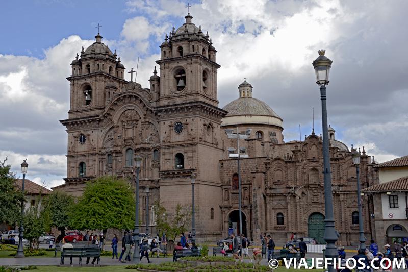 Las visitas imprescindibles de Cusco