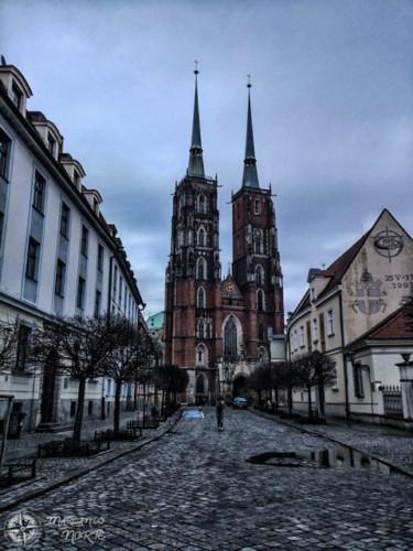 Catedral de Breslavia