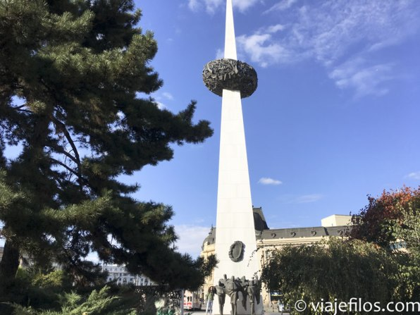 Viajefilos en Bucarest 45
