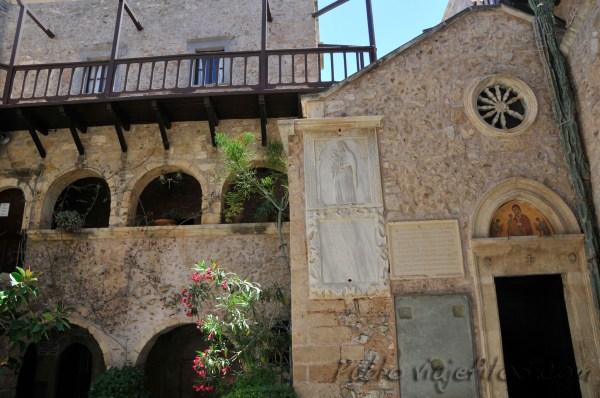 8 Viajefilos en Creta, Angios Nikolaos-Heraklion 05