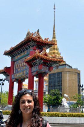 Bangkok, viajefilos en Chinatown 06
