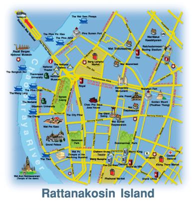 Rattanakosin