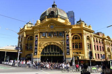 Viajefilos en Australia, Melbourne 108