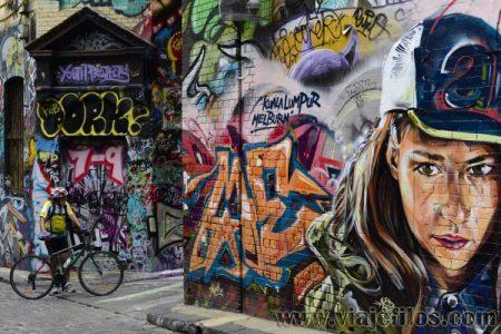 Viajefilos en Australia, Melbourne 149