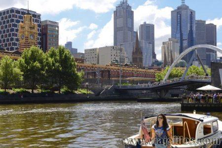 Viajefilos en Australia, Melbourne 207